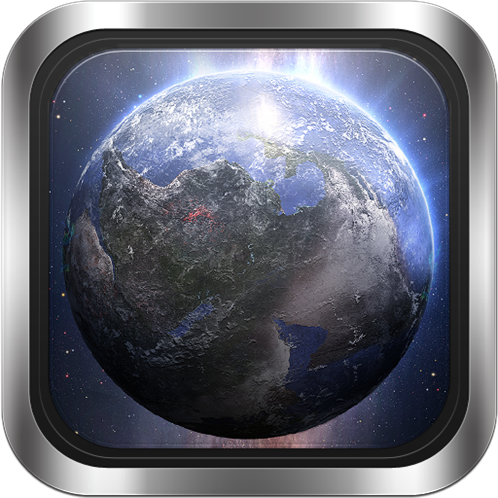 Planet Earth Wallpaper Free Iphone Ipad App Market